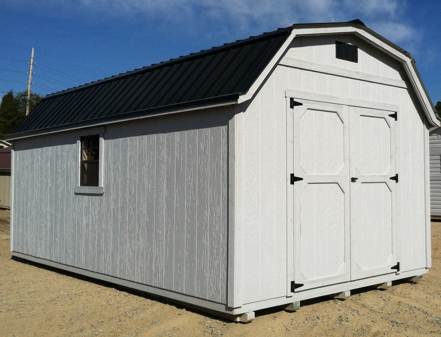 Outback Buildings Your Source For Storage Buildings
